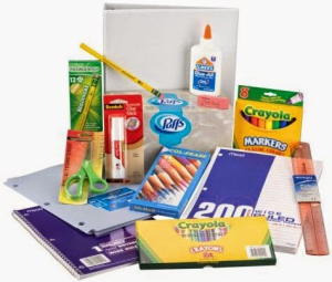 Momentum Academy Supplies | Supply Lists Michigan Charter School
